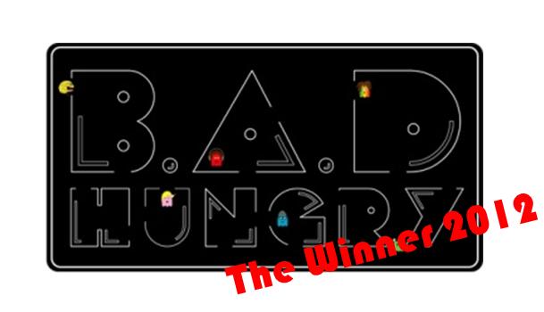 ผลประกวด B.A.D Award The Winner 2012