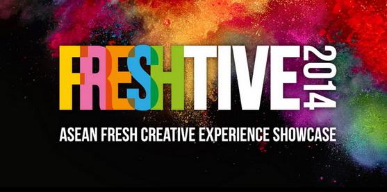 Freshtive CMO creative event showcase