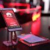 """ตลาดสมาร์ทโฟนสะเทือน Huawei เปิดตัว  P8  """"ที่สุด..จุดประกายจินตนาการไม่สิ้นสุด"""""""