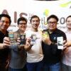 AIS The Startup 2015 เฟ้นหาสตาร์ทอัพคนรุ่นใหม่ไทยผู้มีไอเดียธุรกิจสร้างสรรค์ ชิงเงินรางวัล 1 ล้านบาท
