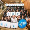 dtac&Telenor Youth Forum 2015  ปลุกพลัง Millennials งัดไอเดียพัฒนาการศึกษาเพื่ออนาคต [PR]