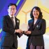 NPS (เอ็นพีเอส) รับรางวัล CSR-DIW Continuous Awards  โครงการส่งเสริมอุตสาหกรรมให้มีการพัฒนาด้านความรับผิดชอบต่อสังคม [PR]