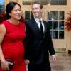 Mark Zuckerberg ผิดหวังสุดๆ ปธน.จีน ปฏิเสธตั้งชื่อลูกให้