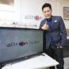 """""""ไทยฮาเบล อินดัสเตรียล"""" ชูแบรนด์ไทย""""อัลทรอน""""  คุณภาพเพื่อคนไทย  ตั้งเป้ายอดขาย 300 ล้านบาท [PR]"""