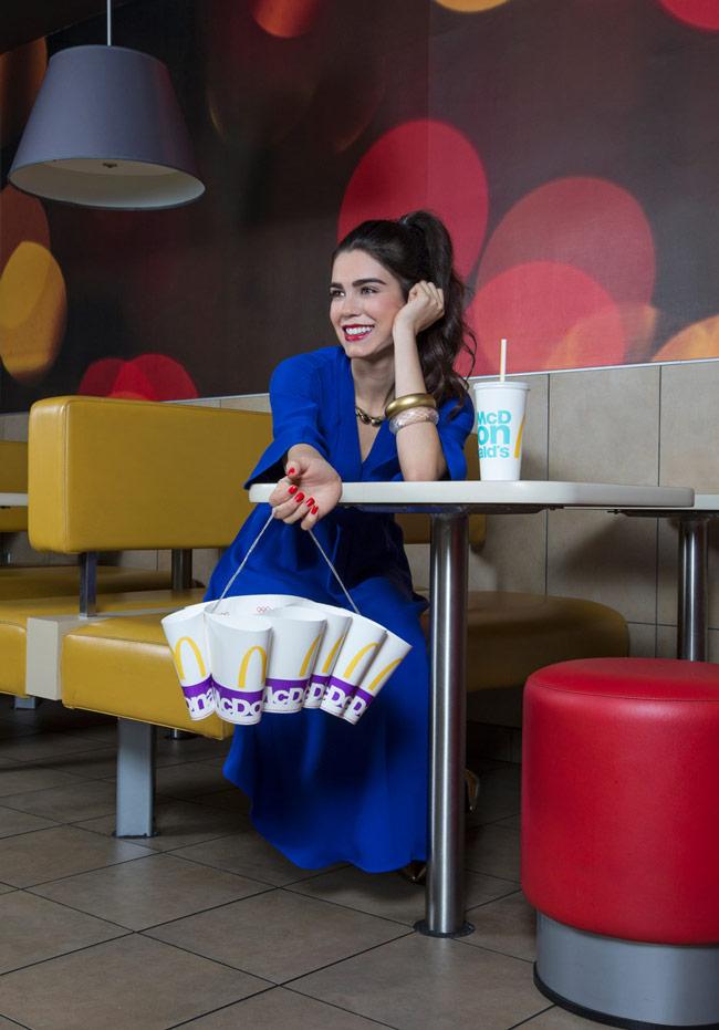 McDonald's-Cup