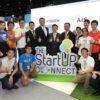 """กลุ่มอินทัช โดย อินทัช และ เอไอเอส ผนึกกำลังสานต่อ """"Ecosystem เพื่อธุรกิจสตาร์ทอัพไทย"""" เปิดโครงการ AIS The StartUp CONNECT [PR]"""