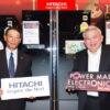 เปิดตัว Hitachi Unique Brand Shop ยกขบวนต้นแบบนวัตกรรมจากญี่ปุ่นเพื่อคนไทย ที่พาวเวอร์มอลล์ สยามพารากอน [PR]