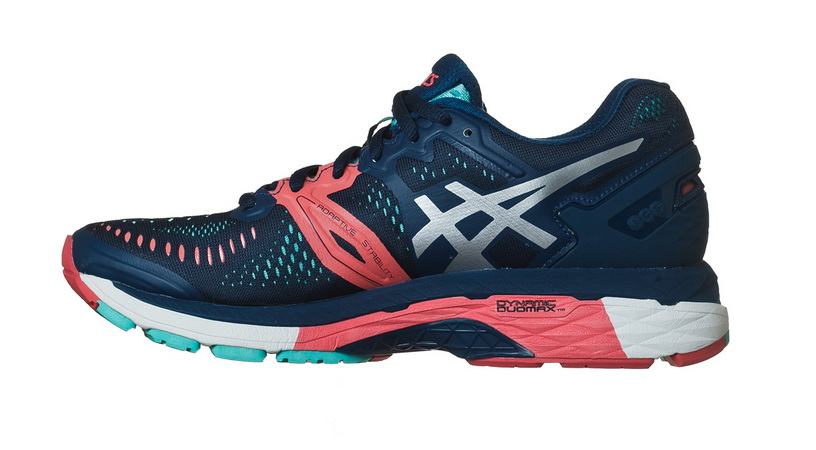 Asics Gel Kayano  Ladies Running Shoes