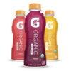 """เทรนด์น้ำมะพร้าว – ออร์แกนิคมาแรง """"เป๊ปซี่"""" ต้องส่งสปอร์ตดริ้งค์ """"G Organic"""" สกัดดาวรุ่ง"""