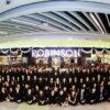 โรบินสันแสดงความไว้อาลัย พระบาทสมเด็จพระปรมินทรมหาภูมิพลอดุลยเดช [PR]