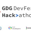 ด่วน!! DevFest Hackathon 2016 งานประกวดเขียนแอปพลิเคชั่น ครั้งแรกในไทย [PR]