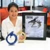 เอ็มอินเตอร์แอคชั่น คว้ารางวัล Best of Thailand จาก PMAA Dragons of Asia เป็นสมัยที่ 3