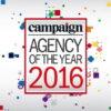 เฮดังๆ 'เอเยนซี่โฆษณาไทย' กวาดเรียบรางวัล Agency of The Year 2016