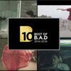 BEST of B.A.D ประกาศผลสุดยอด 'โฆษณาไทย' ปี 2014 – 2016
