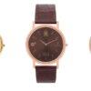 Titan จัดทำนาฬิกาข้อมือลิมิเต็ดเอดิชั่นรุ่นพิเศษ "EDGE" สำหรับประเทศไทยโดยเฉพาะ เพื่อน้อมรำลึกถึงพระเกียรติรัชกาลที่ 9 [PR]