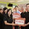 กลุ่มบริษัท แคนนอน ประเทศไทย รวมพลังจัดถุงยังชีพ ช่วยเหลือพี่น้องผู้ประสบอุทกภัยภาคใต้ [PR]