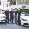 Audi Thailand เดินสายพบแฟนพันธุ์แท้รถยนต์ Audi สร้างความเชื่อมั่น และความพึงพอใจสูงสุด พร้อมดูแล-บริการหลังการขายอย่างเต็มที่ [PR]