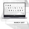เดลล์ ดิ อินฟินิต แกลลอรี่ (The Infinite Gallery) แกลลอรี่ภาพถ่าย สุดล้ำผ่านเทคโนโลยี [PR]