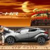 ได้ใจเด็กยุค '90 Toyota C-HR ขุดเกมส์เก่า Street Fighter ปั้น Viral โฆษณา