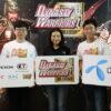 Nexon ร่วมกับดีแทค เปิดตัว Dynasty Warriors: Unleashed มอบสิทธิพิเศษให้ลูกค้ารับไอเทมฟรี ดาวน์โหลดได้แล้วตั้งแต่วันนี้ [PR]