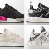 """เตรียมเงินให้พร้อม! """"Adidas"""" จะเปิดตัว """"NMD"""" 8 สีใหม่พร้อมกัน 20 เมษายนนี้"""