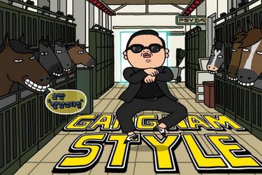 """Gangnam Style"" MV นี้ Justin Bieber ต้องศิโรราบ"