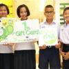 โรบินสันส่งแคมเปญ 1% Gift Card ต่อยอดโอกาสทางการศึกษาเพื่อเด็กไทย …จะดีแค่ไหน ถ้าคุณสามารถช้อปปิ้งไปช่วยเหลือผู้อื่นไปได้ด้วย