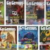 ปิดตำนาน 25 ปี Go Genius นิตยสารวิทยาศาสตร์สำหรับเด็ก เครือ 'นานมีบุ๊คส์'