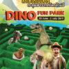 Dino Fun Park 2017 (ไดโน ฟัน พาร์ค 2017) กิจกรรมตะลุยไล่ล่าค้นหาไข่ไดโนเสาร์ในเขาวงกต วันที่ 23 ก.ค. – 2 ก.ค. ที่ เดอะ พรอมานาด ไลฟ์ สไตล์มอลล์ รามอินทรา [PR]