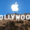 Apple ทุ่มพันล้าน ปั้นคอนเทนท์ของตัวเอง มุ่งหน้าสู้คู่แข่งในเวที Hollywoods