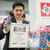 """โออิชิ กรุ๊ป รับรางวัล """"Thai Pack Awards 2017"""" บรรจุภัณฑ์โดดเด่นในด้านนวัตกรรม [PR]"""