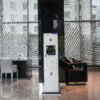 เอพี ไม่ใช่แค่พัฒนาที่อยู่อาศัย เพิ่มพื้นที่ช่วยชีวิตคนติดตั้งเครื่องช๊อกไฟฟ้า 40 คอนโด