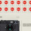 """Leica โชว์เก๋า จะปีไหน """"โลโก้"""" ก็เหมือนเดิม ตั้งแต่ ค.ศ.1913"""