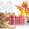 Crayola แบรนด์สีเทียนอายุ 100 กว่าปี กับการปรับตัวให้เข้าสู่ยุค Digital Transformation