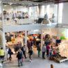 """ReTuna Återbruksgalleria"" ห้างขายสินค้ารีไซเคิลแรกของโลก ปฏิวัติช้อปปิ้งสู่ยุคเศรษฐกิจหมุนเวียน"