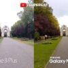 รีวิวชัดๆกล้อง iPhone 8 Plus หรือ Galaxy Note 8  ค่ายไหนเจ๋งกว่ากัน?