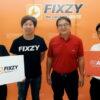 เอสซี เอเบิล จับมือ ฟิกซิ เสิร์ฟแอพฯ ครอบคลุมทุกบริการเรื่องช่างรายแรกของไทย  โรดโชว์ทั่วกรุงเทพฯ [PR]