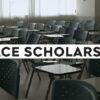 "AP ฉีกกฎอีกรอบมอบทุนการศึกษา เป็น ""ตารางเมตร"" และ ""พื้นที่การใช้ชีวิต"" แทนเงิน #APSpaceScholarship"