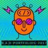 """B.A.D PORTFOLIOS 2017  ได้เวลาคนมีของรุ่นเล็ก-หน้าใหม่  """"โชว์พอร์ต"""""""