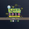 สัมมนา Unveil The Future  2018  ส่องอนาคตการตลาด-โฆษณา #ที่แท้ทรู