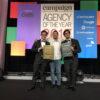 ปีทอง TBWA\Group Thailand คว้ารางวัล Cannes Lions – Agency of The Year ระดับภูมิภาคและประเทศ [PR]