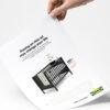 "Print Ad หรือที่ตรวจครรภ์ ""IKEA"" ชวนให้คุณมาชิ้งฉ่องใส่โฆษณา วัดกันไปเลย ท้อง-ไม่ท้อง"