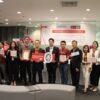 """""""ทรานสคอสมอส"""" ชูมาตรฐาน IT ระดับสากล ISO 27001 ย้ำความสำเร็จสร้างความเชื่อมั่นลูกค้า"""