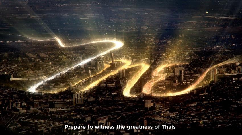 จับตาปรากฏการณ์ครั้งใหม่ ICONSIAM (ไอคอนสยาม) ปลุกความเป็นไทย สะกดทุกสายตาชาวโลก