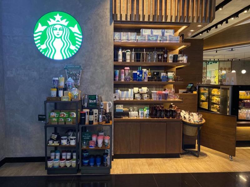 Starbucks_Merchandise
