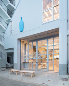 Blue Bottle Coffee-branch
