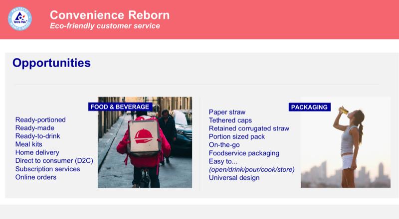 Consumer Trends_Convenience Reborn