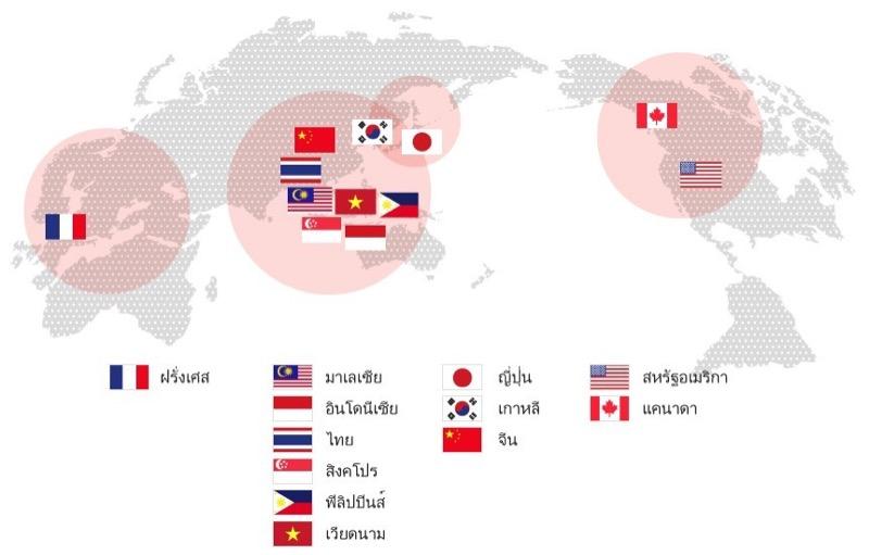 Glico Global