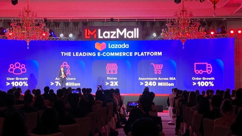 Lazada Southeast Asia