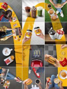 McDonald's Product